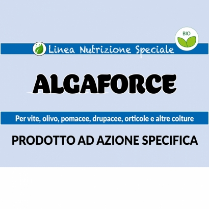 Algaforce